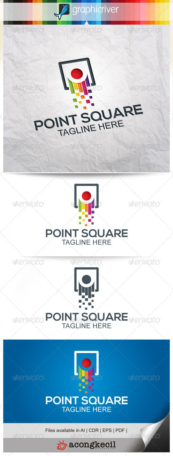 Point Square