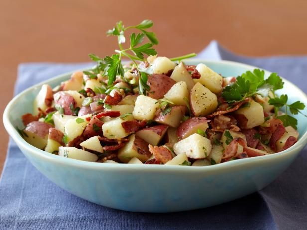 Get Bobby Flay's German Potato Salad Recipe from Food Network