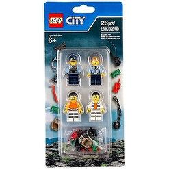Shop for LEGO City Police Accessory 853570. Free Shipping on orders over $45 at Overstock.com - Your Online Children's Clothing Outlet Store! Get 5% in rewards with Club O! - 23397722