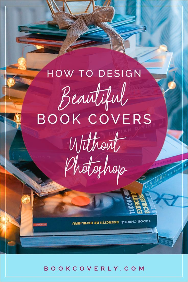 Bookcoverly Has Everything You Need Just For Designing Stunning Book Covers Save 50 With The Code Print Book Design Ebook Cover Design Book Cover Template