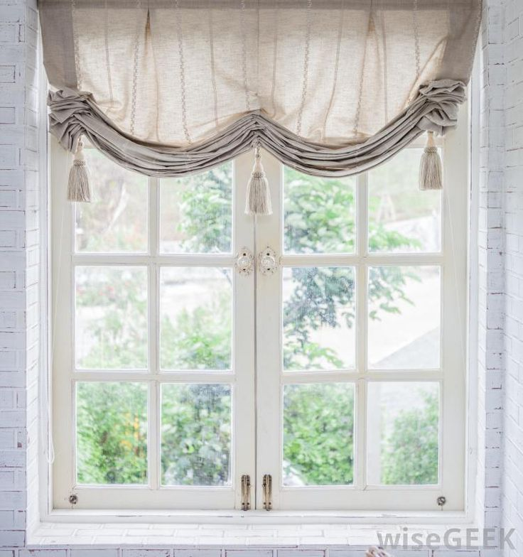 9 best window treatments images on pinterest sheet for Best window treatments for casement windows