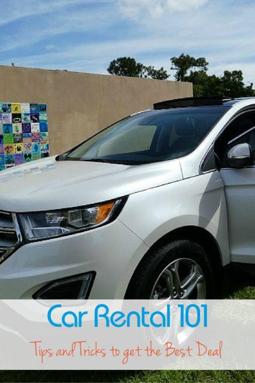 Best Deal Car Rentals Weekly