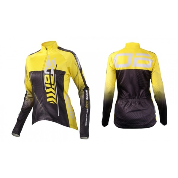 Cycling Jersey Cycling Jersey  Women's Thermal Jersey-Style