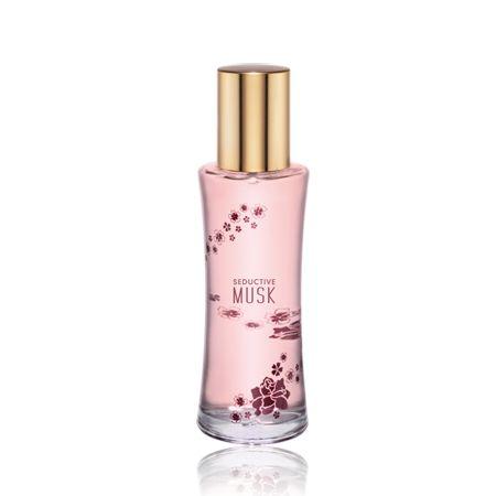 Beli Oriflame Parfum Seductive Musk 25447 Eau de Toilette hanya di Hakameru Store