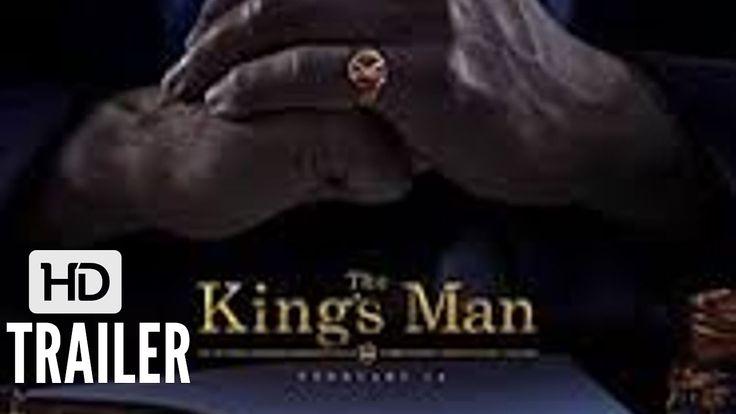 The King S Man Trailer Hd Kings Man New Trailers Man