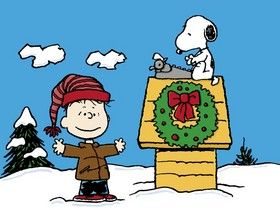 152 best snoopy christmas images on peanuts snoopy