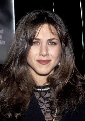 Jennifer Aniston at the Leprechaun Premiere, 1992-i just love when people says make up does nothing,she is just beautifull-HAHAHHAHA.Yeah right.