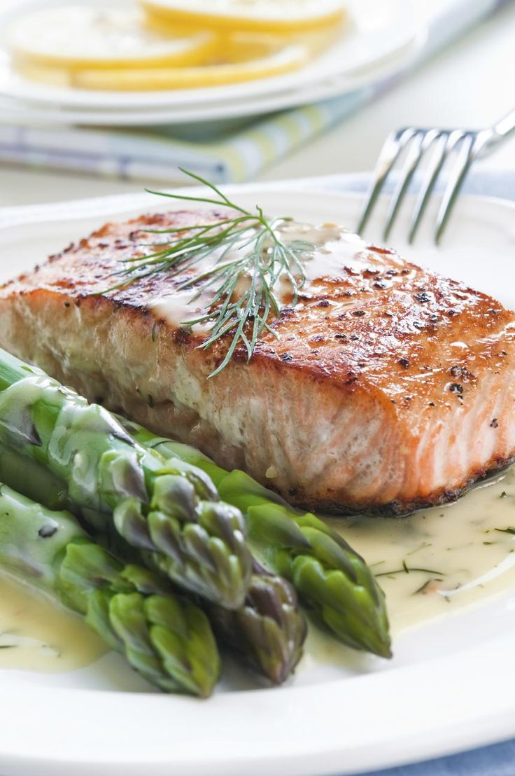 The Perfect Pan Fried Salmon Learn the tricks to cooking a delicious salmon dinner on your stove top.