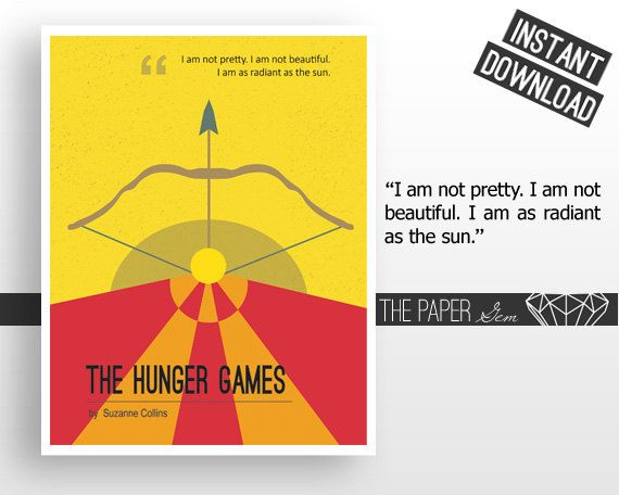 the hunger games pdf book
