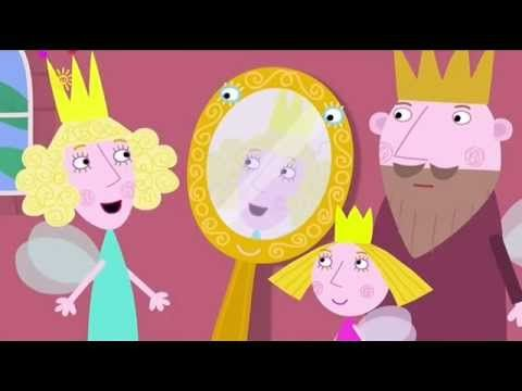 Mrs Witch (Ben and Holly's Little Kingdom) –[Multimedia-English videos]
