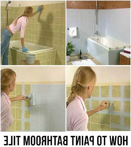 paint bathroom floor ceramic tiles specs price release from How To Paint Tile Bathroom