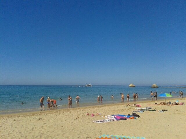 Vau beach