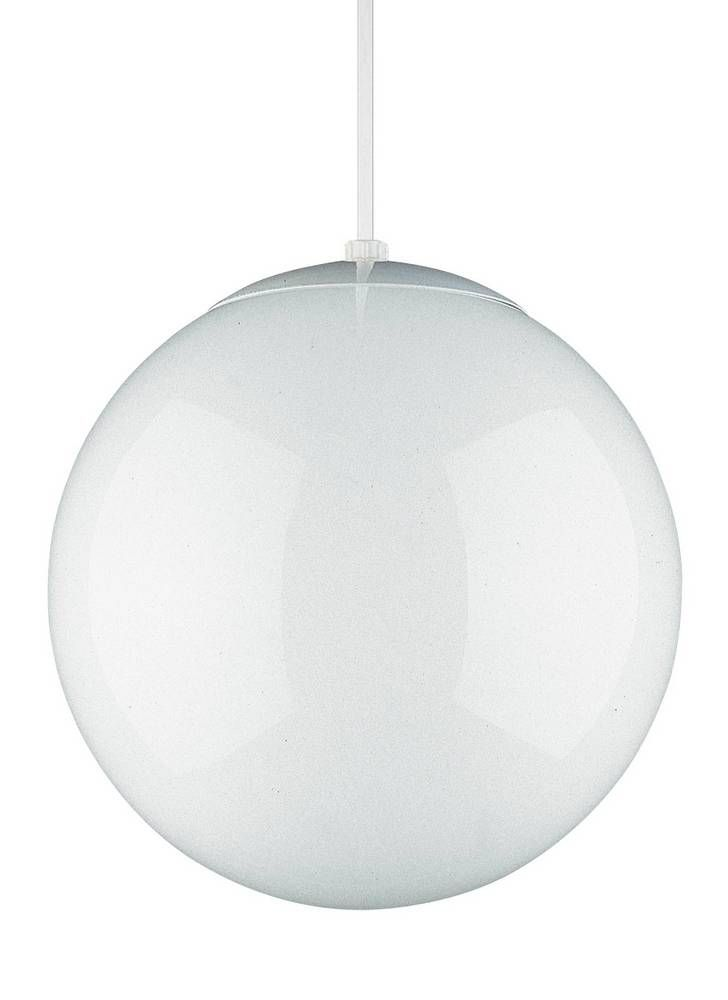One Light Pendant - Sea Gull Lighting - $50.20 - domino.com