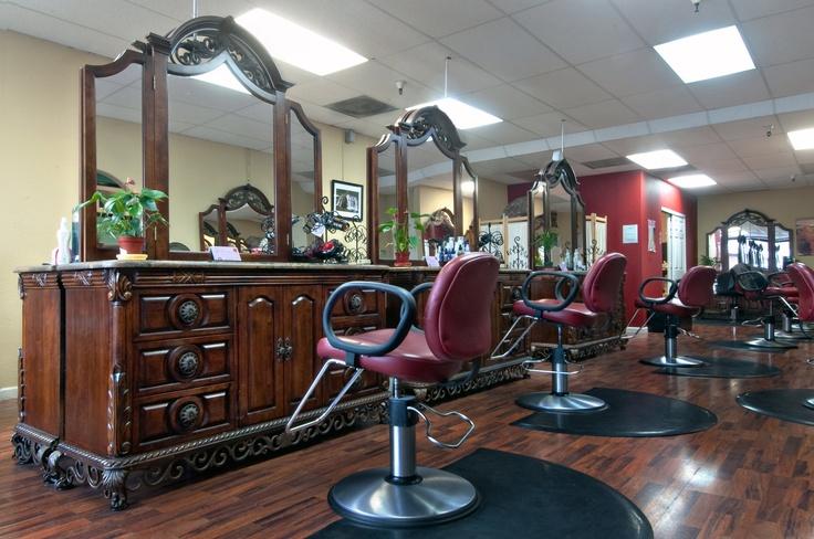 143 best images about salon on pinterest - Salon original ...