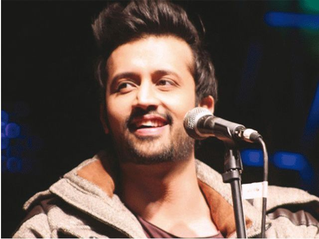 Atif Aslam Has Been Nominated For Best Playback Singer | Music & Entertainment