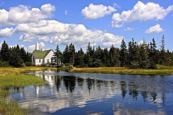 Liverpool, Nova Scotia CanadaDate shot: August 13, 2013
