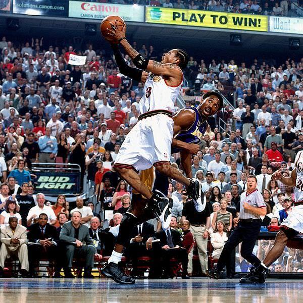 The Shoe Evolution of the 1996 NBA Draft Class | Nice Kicks