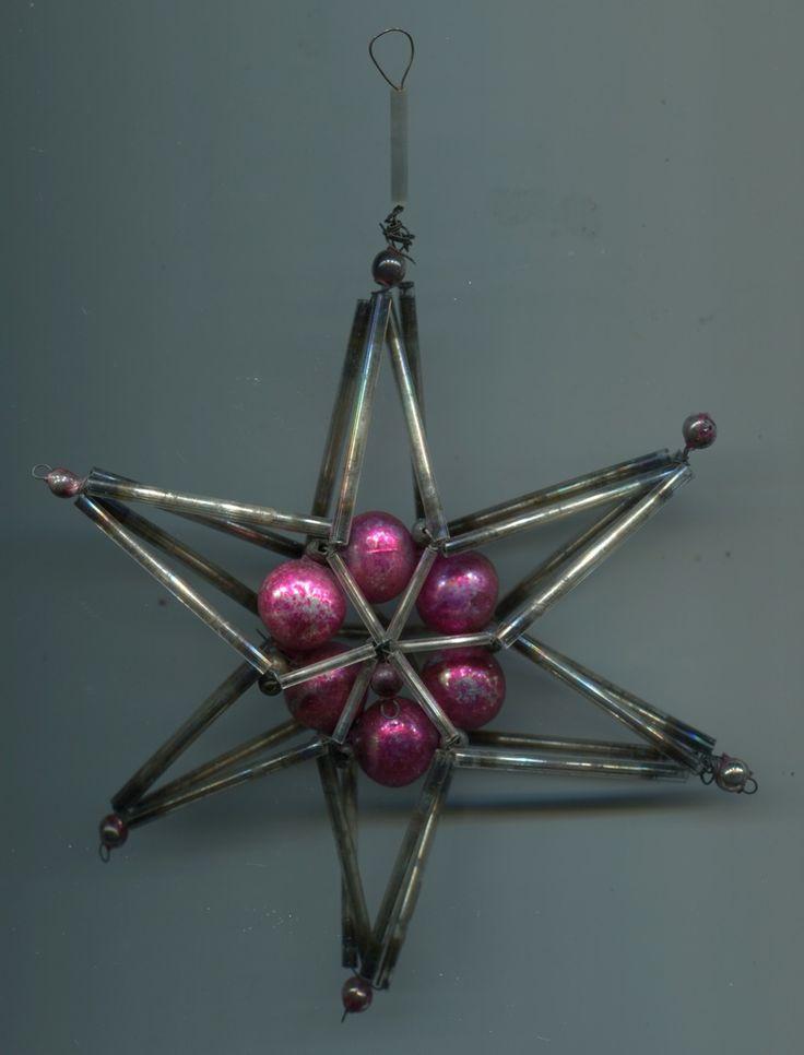 Die besten 25 christbaumschmuck glas ideen auf pinterest for Alte weihnachtsbaumkugeln