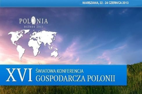 16th World Economic Conference of the Polish Diaspora | Link to Poland