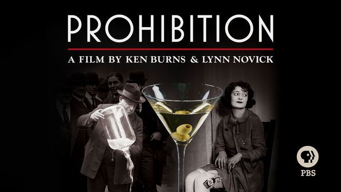Ken Burns: Prohibition (2011) - The 30 Best Food Documentaries That You Can Watch Right Now | First We Feast