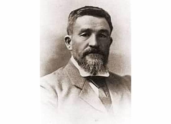 1880, Generaal Christiaan Rudolf de Wet