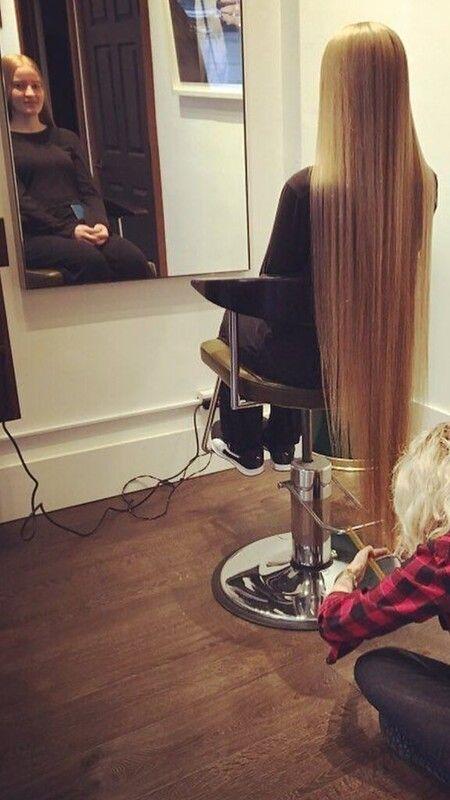 Ef572acb9a8668aadeb490b55370444f Jpg 564 851: Beautiful Long Hair, Super Long Hair, Hair