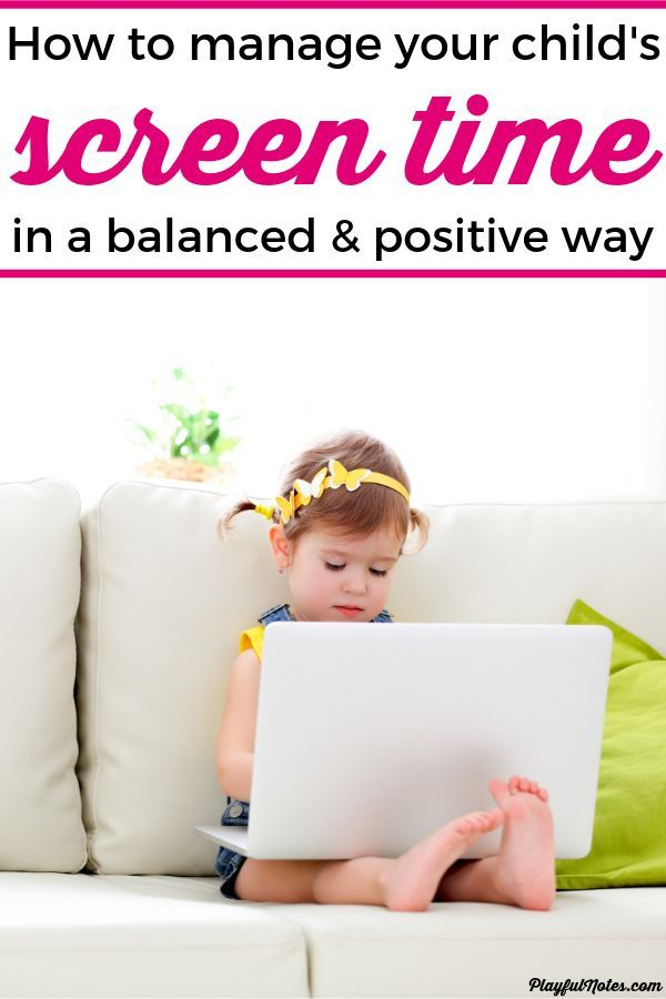 Coping With Screen Time And Anger Issues Raising Tweens Tips >> What Is The Best Way To Deal With Screen Time In A Balanced Manner