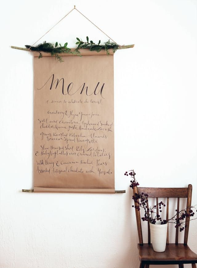 Dinner Party Decorations Ideas Part - 48: 6 Simple Ideas For Hosting A Truly Memorable Gathering In A Small Space