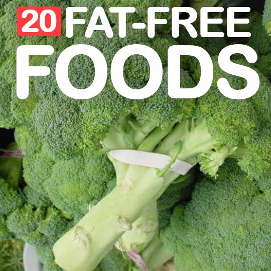 20 Best Fat Free Foods To Include In Your Diet: A low fat diet will give increased protection from heart diseases, cancer and other illnesses. It also helps to lower the total calorie intake, leading to fast weight loss.