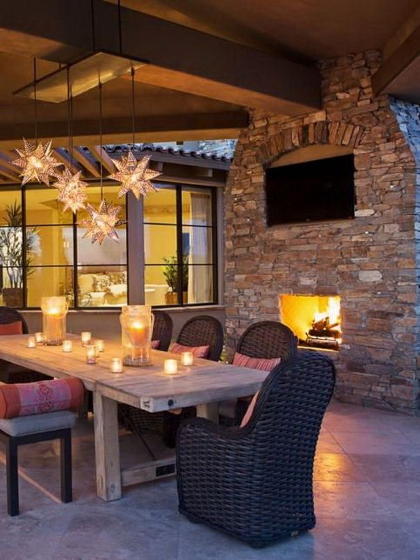 25 best ideas about Asian outdoor fireplaces on Pinterest