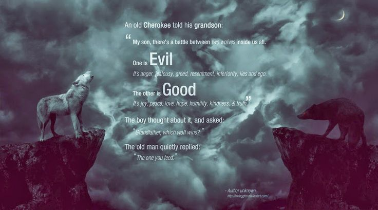 17 Best Images About Good Vs Evil On Pinterest: Good Vs Evil Quotes. QuotesGram