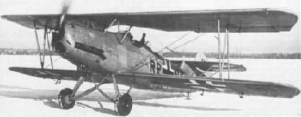 Luftwaffe Resource Center - Transports & Utility Aircraft - A Warbirds Resource Group Site