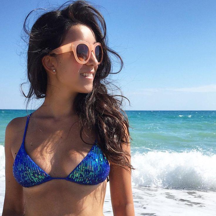 "Marianna Lagani su Instagram: "" #strongoli #beachwear #beach #calabria #calabriamia #summer2k15"""