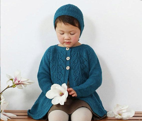 Hey, I found this really awesome Etsy listing at https://www.etsy.com/listing/155060082/girl-knitted-cardigan-3-4-and-4-5