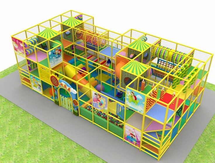 29 best images about Indoor Playground Equipment on Pinterest ...