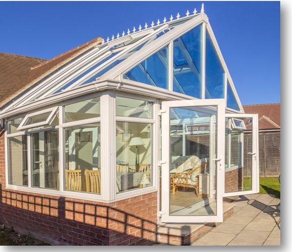 Conservatory Prices. A good run through of how different styles of conservatories compare.