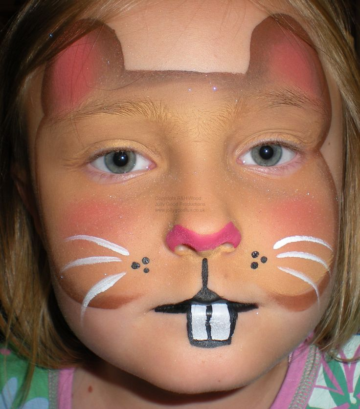 Mouse                                                 http://www.jollygoodfun.co.uk/blog/wp-content/gallery/face-painting/mouse.jpg
