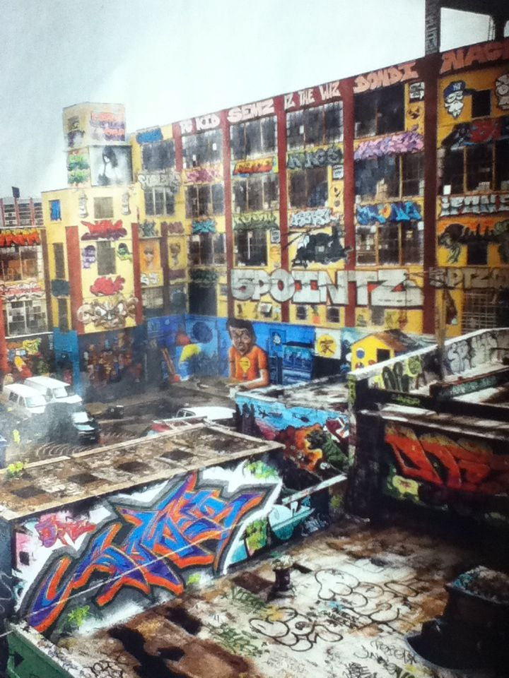 5pointz long island city queens 5pointz is the world 39 s largest display of graffiti art it. Black Bedroom Furniture Sets. Home Design Ideas