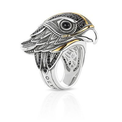 THOMAS SABO Fine Jewellery (SS) Fine Jewelry Sterling Silver Anillo