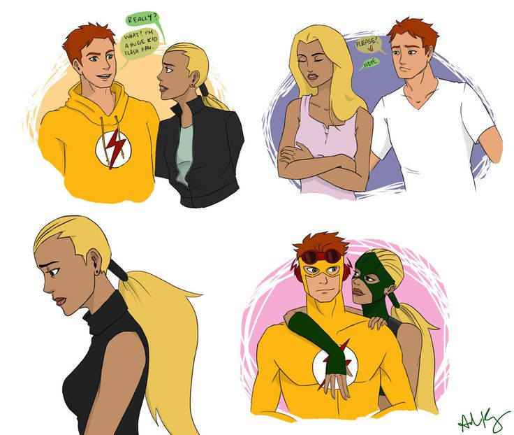 130 best images about Wally and Artemis on Pinterest ...