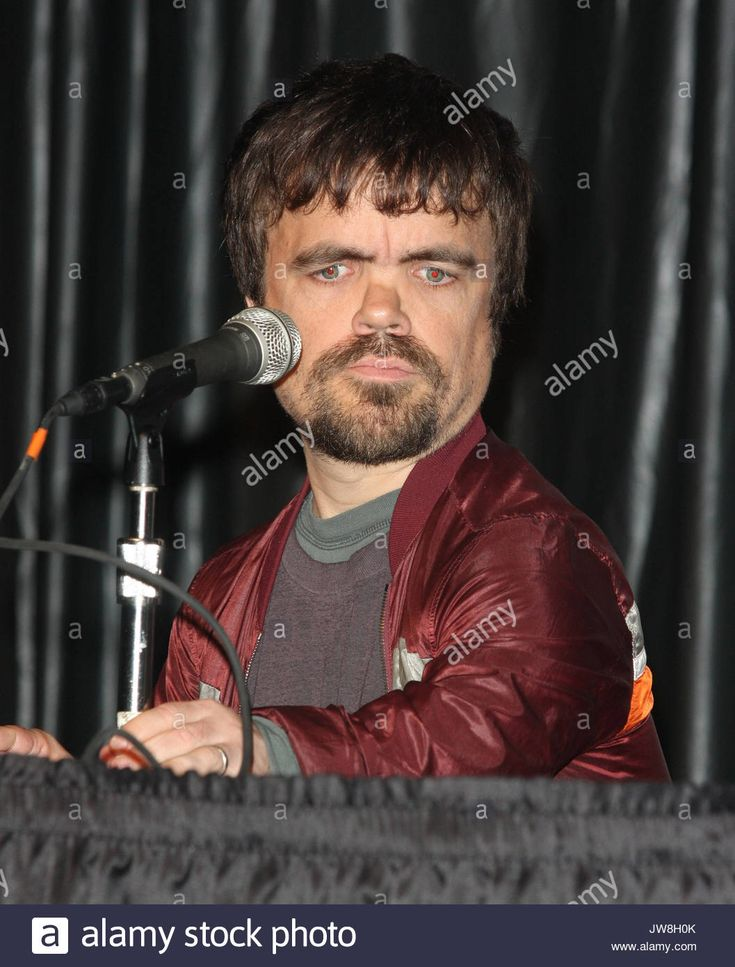 Peter Dinklage. The cast of Disney's upcoming film, 'Narnia : Prince Stock Photo, Royalty Free Image: 153238307 - Alamy
