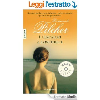 I cercatori di conchiglie eBook: Rosamunde Pilcher, Amina Pandolfi: Amazon.it: Libri