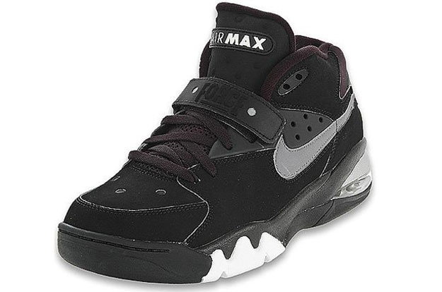 Nike Air Force Max / Charles Barkley...I had these when I played