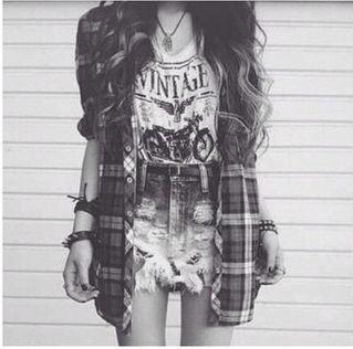 Punk fashion   #punk #punkfashion #fashion #monotone