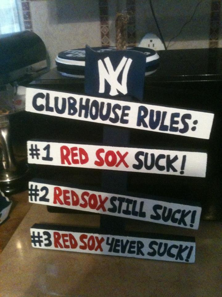 91 Best Red Sox Suck Images On Pinterest Red Socks New