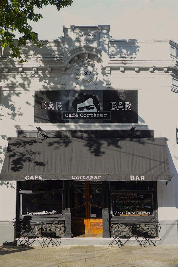 Cafe Cortazar, Buenos Aires