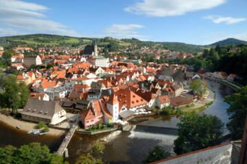 12 Top-Rated Tourist Attractions in the Czech Republic | PlanetWare