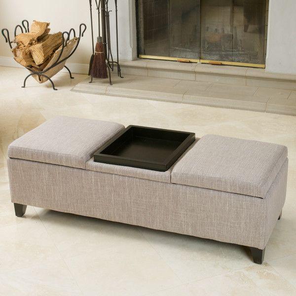 96 mejores imágenes de Living room en Pinterest   Otomanas, Bancos y ...
