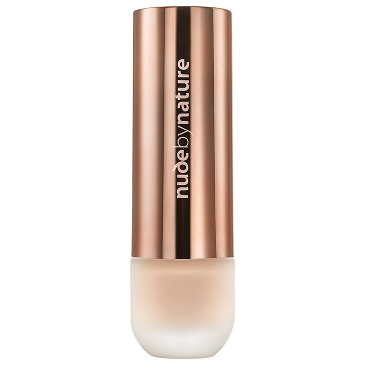 Nude by Nature Foundation Fawless Foundation PRODUCT