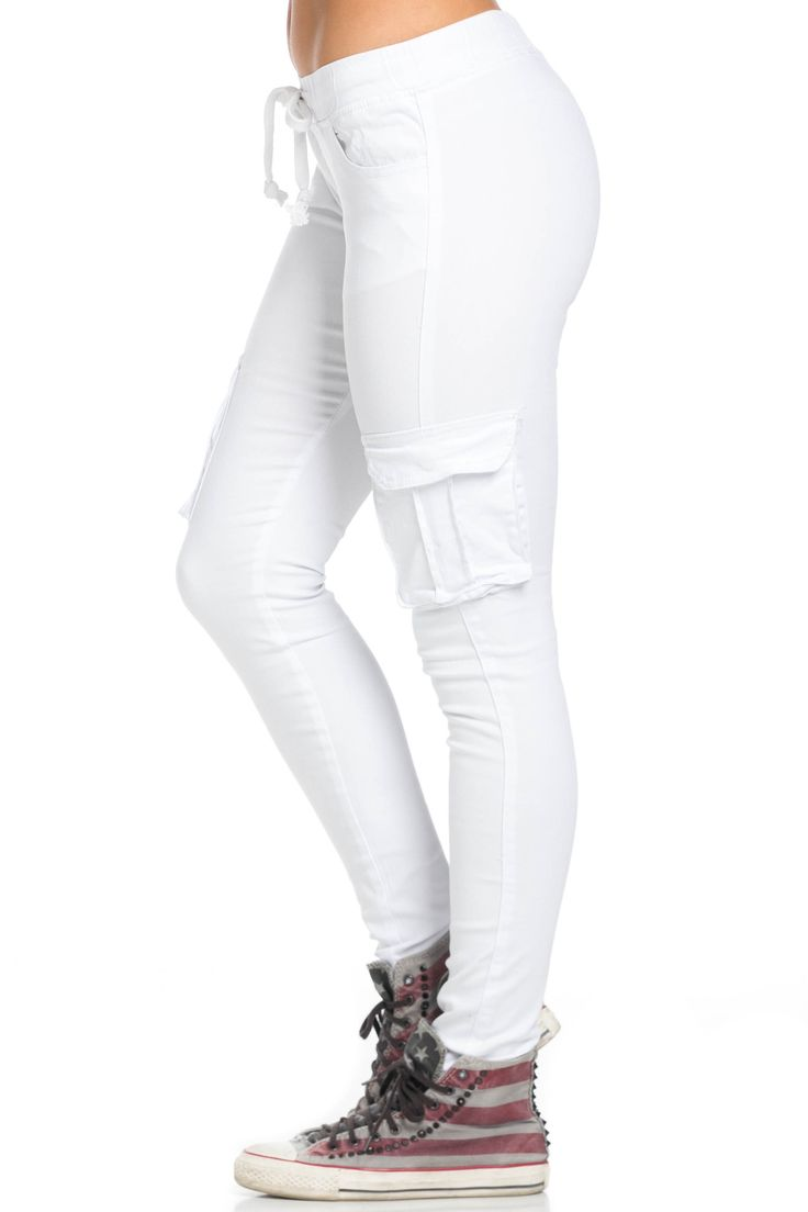 Amazing Marker Women39s Snow White Insulated Cargo Pants  Free Shipping Today